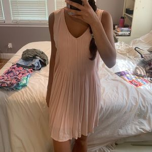 Old Navy Baby Pink Sundress
